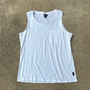Patagonia Cotton Tank Top